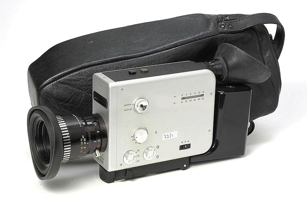 Braun Nizo S56