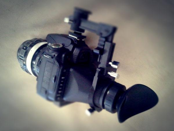 Hoodman cinema kit Pro